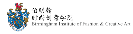 det365体育在线Birmingham Institute of Fashion and Creative Art